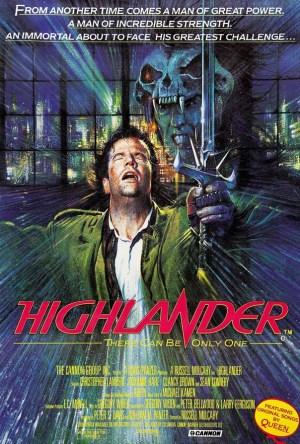 Highlander, O Guerreiro Imortal Dublado Online