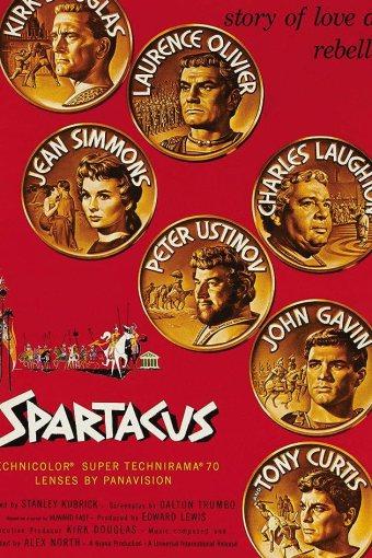 Spartacus Dublado Online