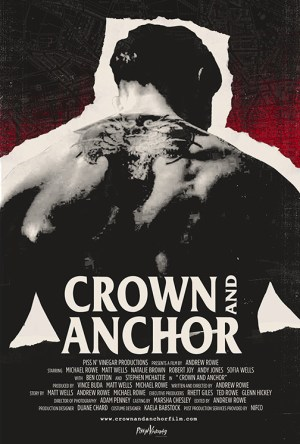 Crown and Anchor Legendado Online