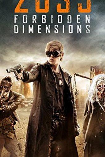2035: Dimensão Proibida Dublado Online