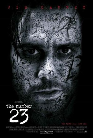 Número 23 Dublado Online