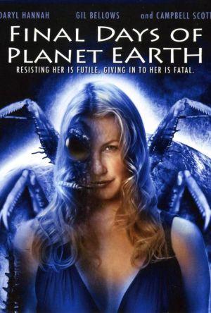 Os Últimos Dias Do Planeta Terra Dublado Online