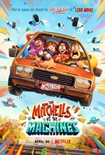 Free Download & streaming The Mitchells vs the Machines Movies BluRay 480p 720p 1080p Subtitle Indonesia