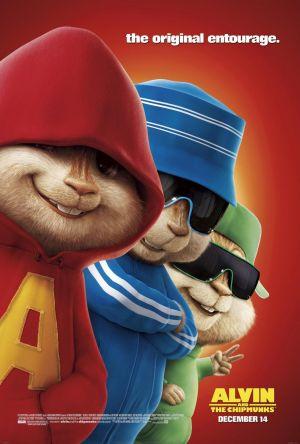 Alvin e os Esquilos Dublado Online