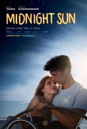 Sol da Meia-Noite Legendado Online