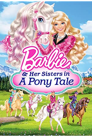 Barbie e as Suas Irmãs Em Uma Aventura de Cavalos Dublado Online