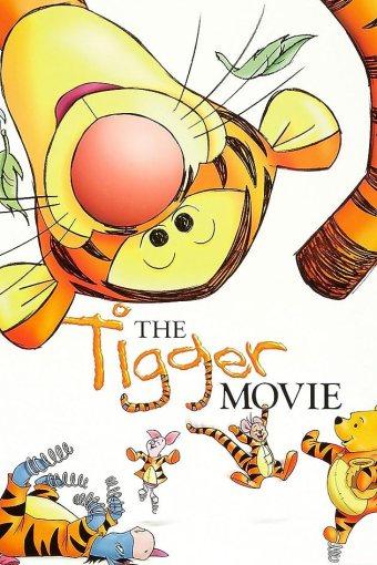 Tigrão – O Filme Dublado Online