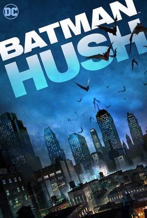 Batman: Silêncio Legendado Online