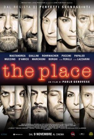 The Place Legendado Online