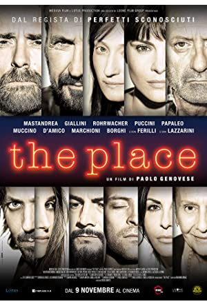 The Place Legendado Online
