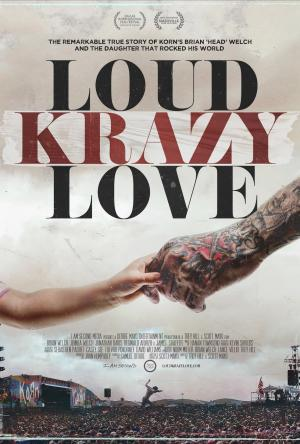 Loud Krazy Love Legendado Online