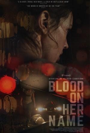 Blood on Her Name Legendado Online