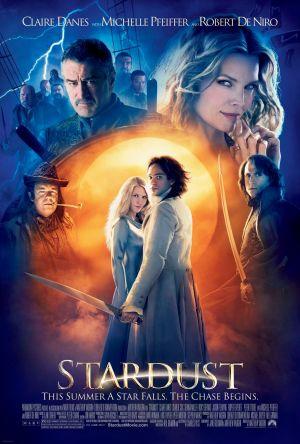 Stardust - O Mistério da Estrela Dublado Online