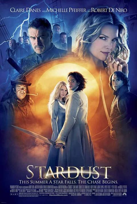 Download Stardust (2007) Full Movie In Hindi-English (Dual Audio) Bluray 480p [400MB] | 720p [1GB] | 1080p [2GB]