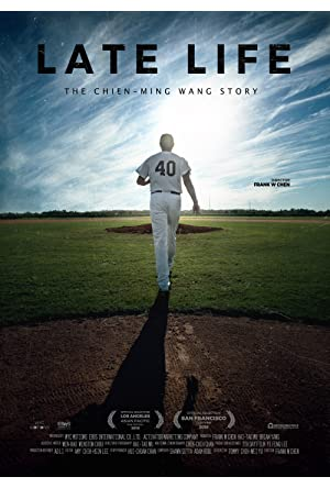 Late Life: The Chien-Ming Wang Story Legendado Online