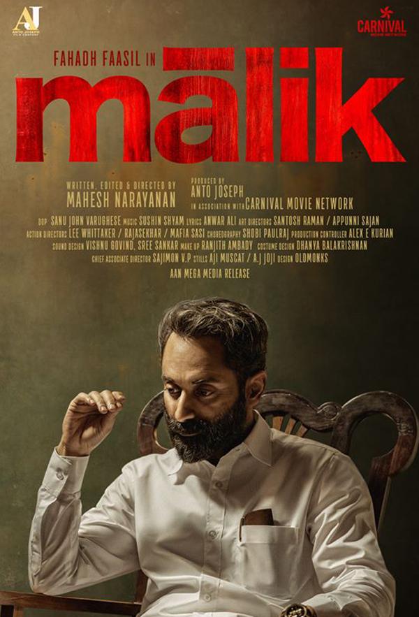 Malik (2021) - IMDb