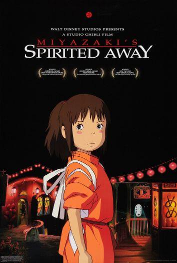 Spirited Away (2001) - IMDb