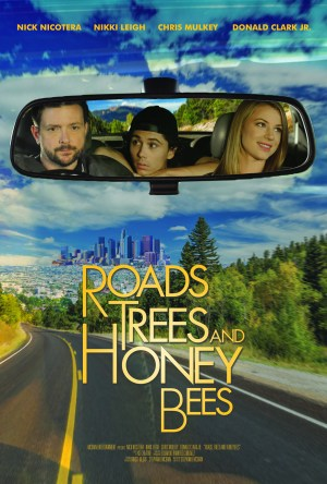 Roads, Trees and Honey Bees Legendado Online