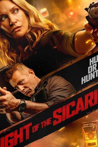 Night of the Sicario Legendado Online