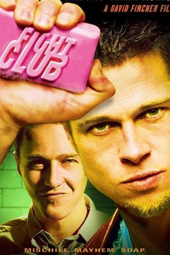 Clube da Luta Dublado Online