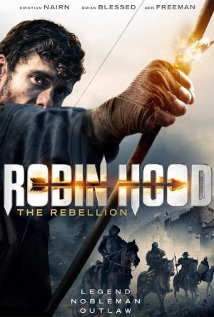 Robin Hood: A Rebelião Legendado Online