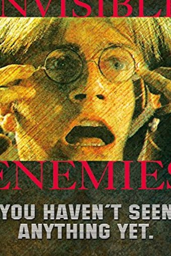 Inimigos Invisíveis Dublado Online