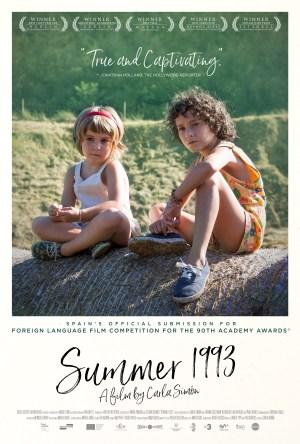 Verão 1993 Legendado Online