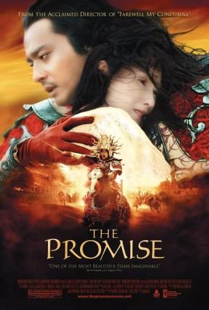 A Promessa 2005 Dublado Online