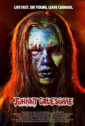 Johnny Gruesome Legendado Online