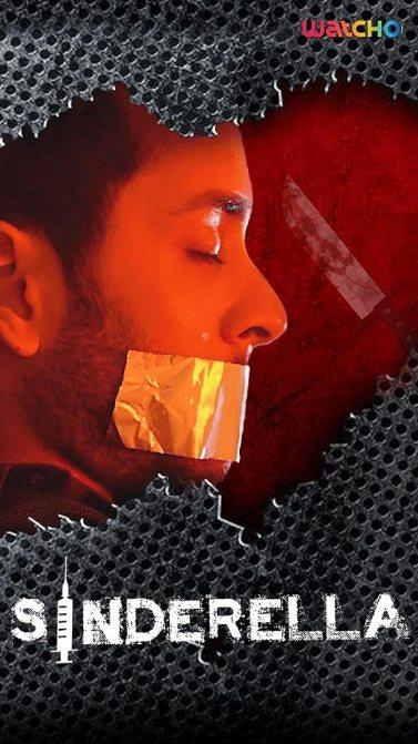 18+ Sinderella 2019 S01 Hindi Complete Watcho Originals Web Series 720p HDRip 350MB