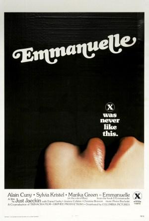 Emmanuelle Dublado Online