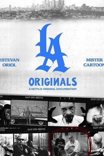 LA Originals Legendado Online