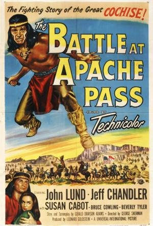 O Levante Dos Apaches Dublado Online