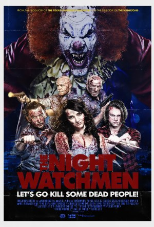 The Night Watchmen Legendado Online
