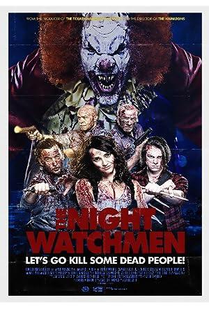 The Night Watchmen Legendado Online