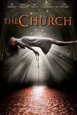 The Church Dublado Online