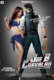 Download Mr. Joe B Carvalho