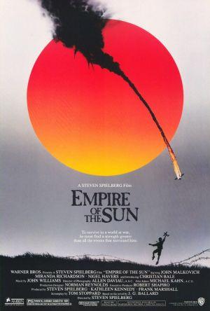 Império do Sol Dublado Online