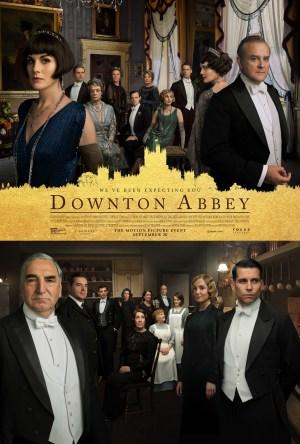 Downton Abbey - O Filme Dublado Online