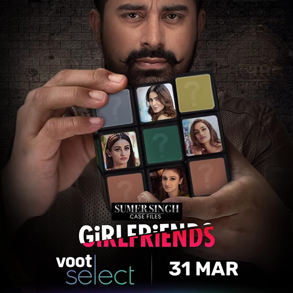 Sumer Singh Case Files Girlfriends 2021 S01 Hindi Complete Voot Select Original Web Series 480p | 720p HDRip  632MB | 1.4GB Download