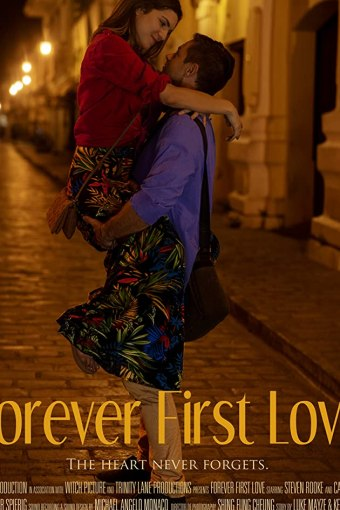 Meu Eterno Primeiro Amor Legendado Online