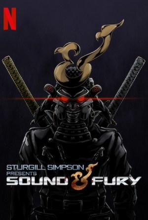 Sturgill Simpson Presents Sound & Fury Legendado Online