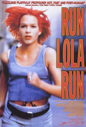 Corra Lola, Corra Dublado Online