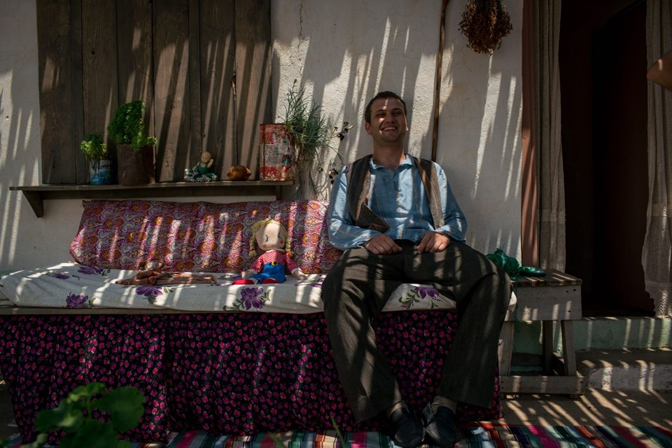 بطلنا المجنون ميمو (أراس بوليت إينيملي ) في فيلم معجزة في زنزانة السابعة