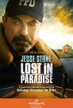 Jesse Stone: Perdido no Paraíso Dublado Online