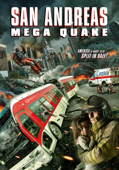 San Andreas Mega Quake 2019 English Movies Download And Watch Online 720p