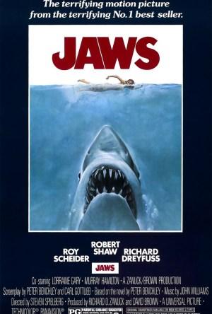 Tubarão 1975 Dublado Online