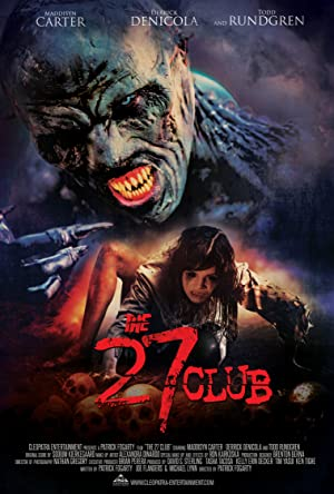 The 27 Club Legendado Online - Ver Filmes HD