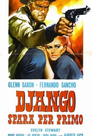 Django Atira Primeiro Dublado Online