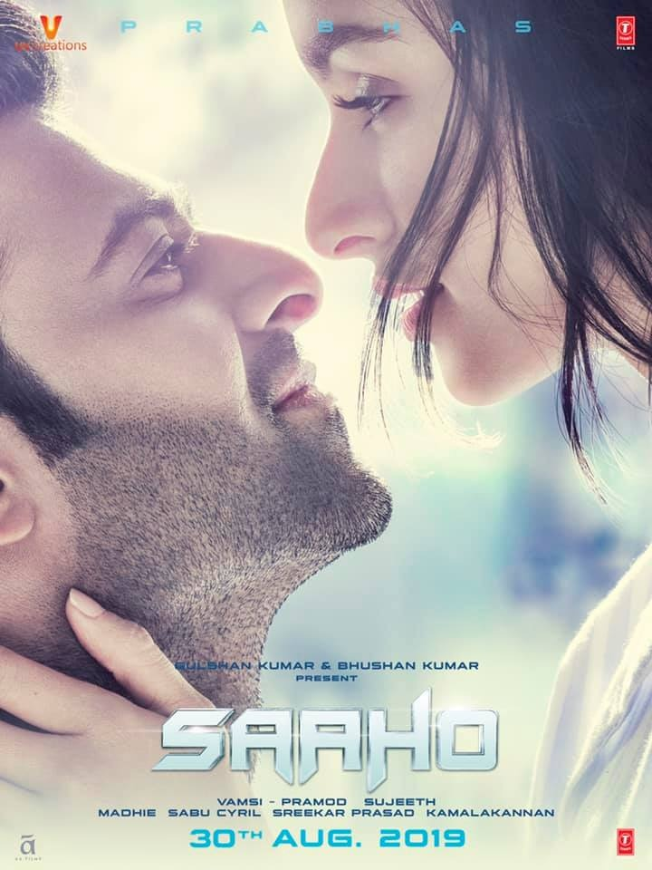 Saaho (2019) Hindi Movie Trailer, Cast, Release Date, Songs, Story, Wiki